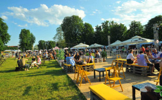 Festival Vinski grad