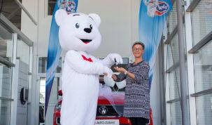 Velika Ledo nagradna igra – prvi automobil odlazi dobitnici iz Kutine