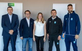 Uniline je nova službena putnička agencija i sponzor NK Osijek