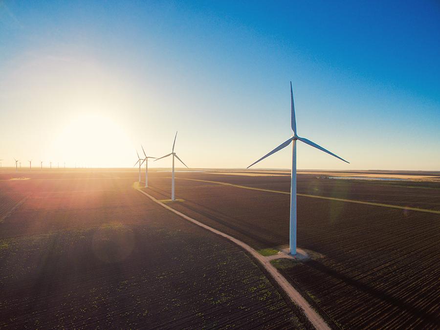 Kaufland prešao na zelenu energiju