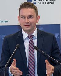 David Gregosz